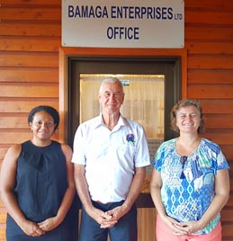 bamaga-support-staff
